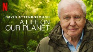 David Attenborough: A Life on Our Planet (David Attenborough: Život na naší planetě)