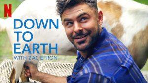 Down to Earth with Zac Efron (Zac Efron nohama na Zemi)