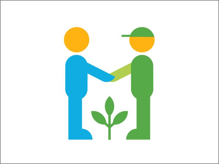 Spolupráce s vlastníky a hospodáři